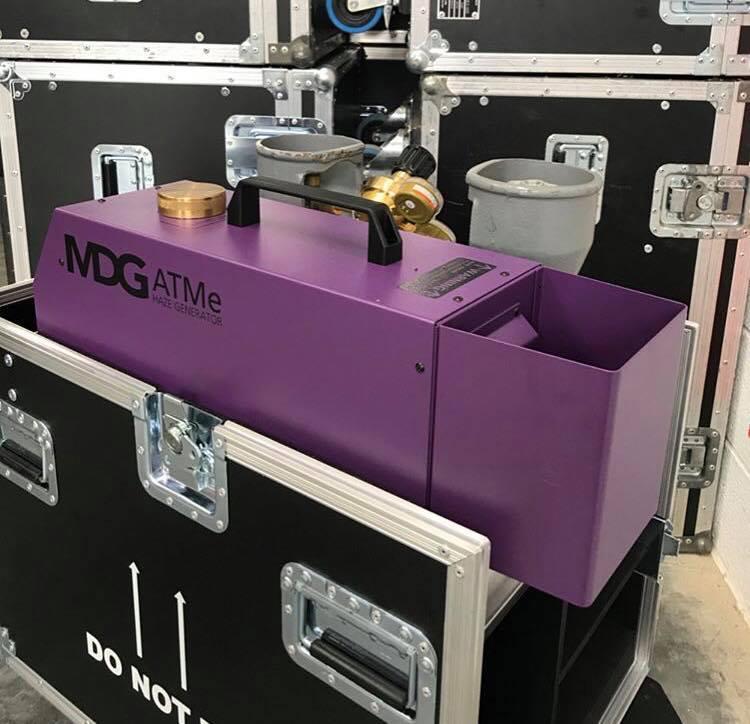 MDG ATMe in Stock